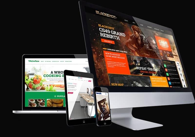abbotsford web design